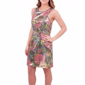 Jessica Simpson   Sequin Floral Dress